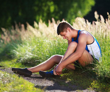 How to Treat Shin Splints